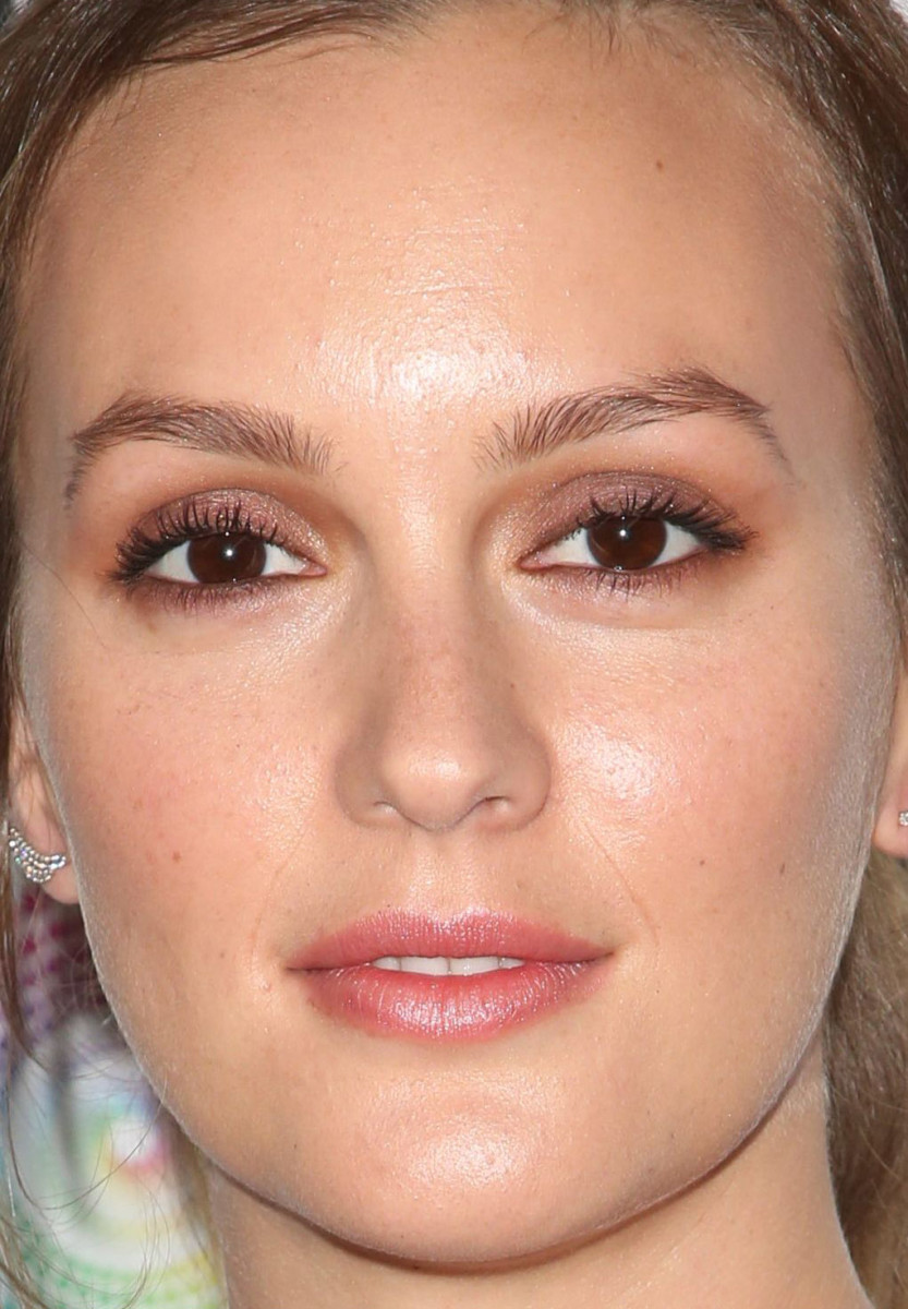 Leighton Meester, Entertainment Weekly PopFest, 2016