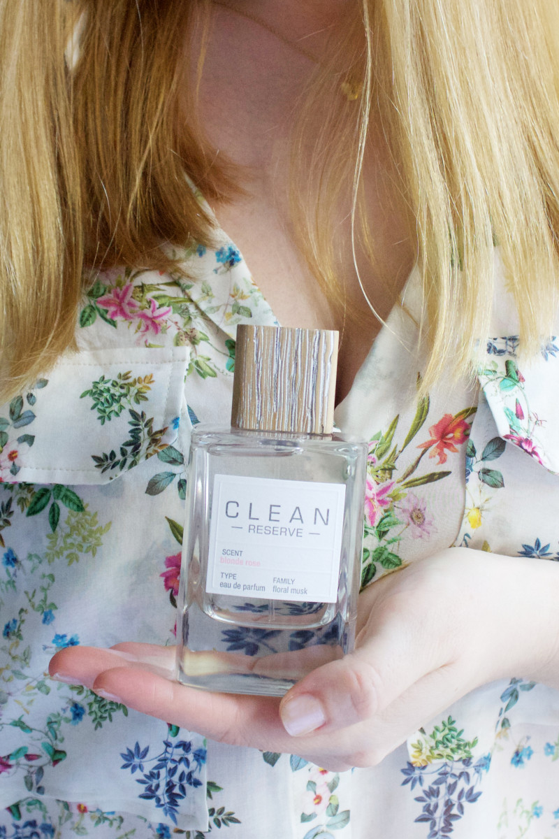 Best spring fragrances