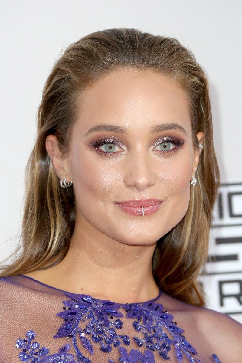 Hannah Davis, American Music Awards 2016