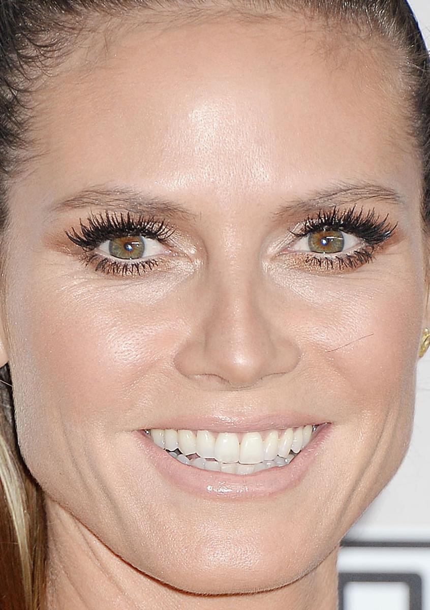 Heidi Klum, American Music Awards 2016