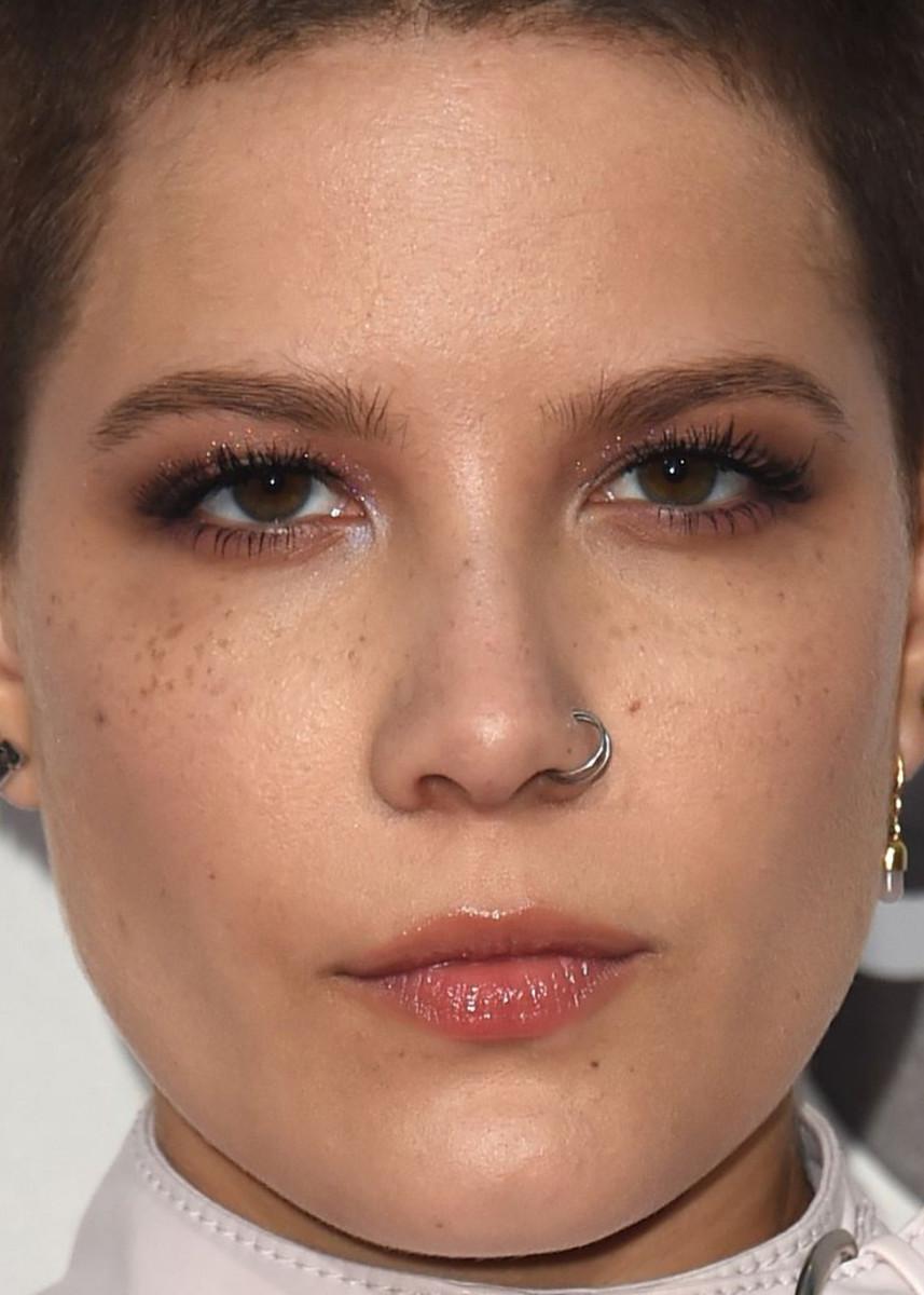 Halsey, American Music Awards 2016