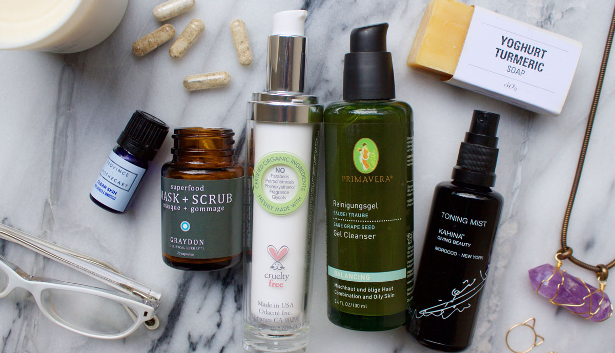 Best Natural Body Care Brands