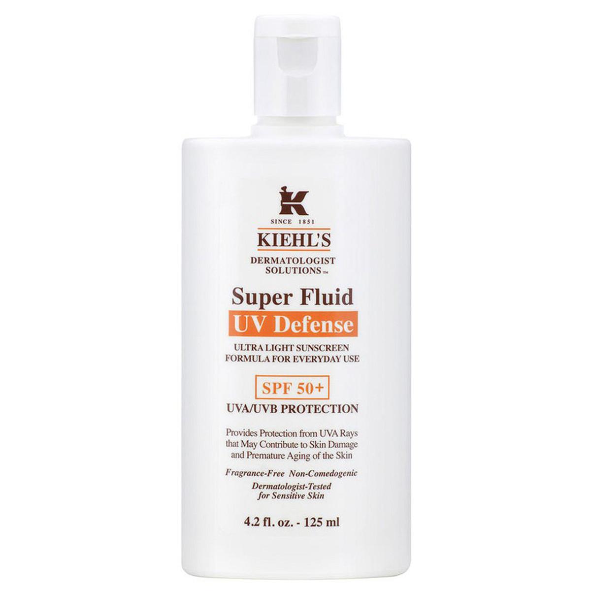 Kiehl's Super Fluid UV Defense SPF 50