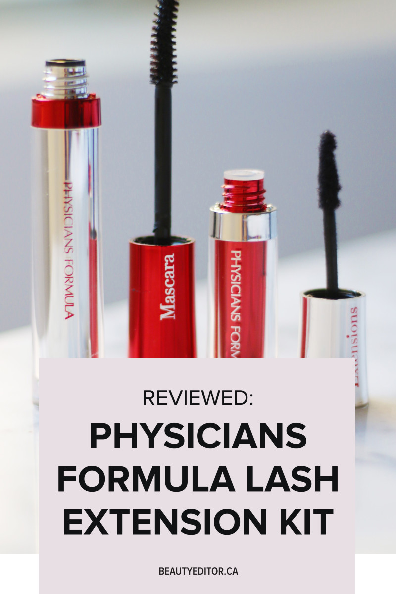 Physicians Formula Lash Extension Kit