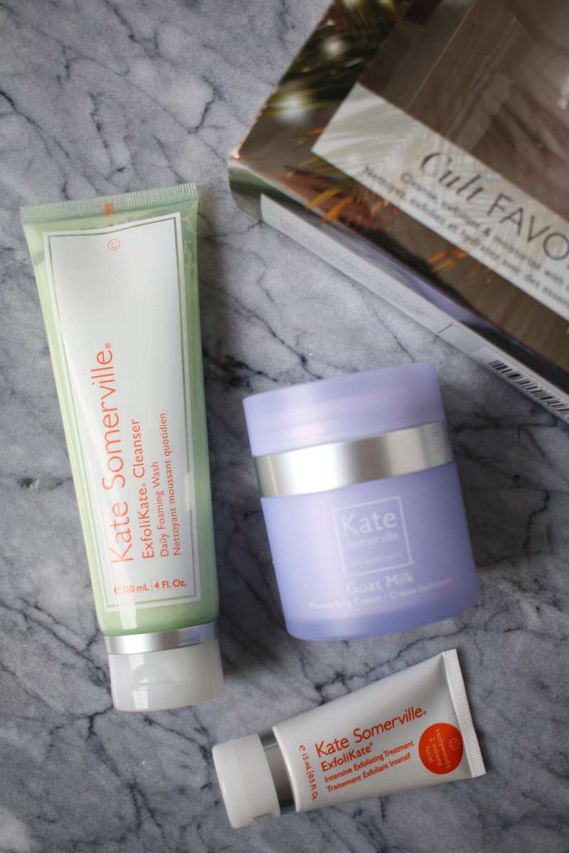 Kate Somerville Cult Favorites Kit