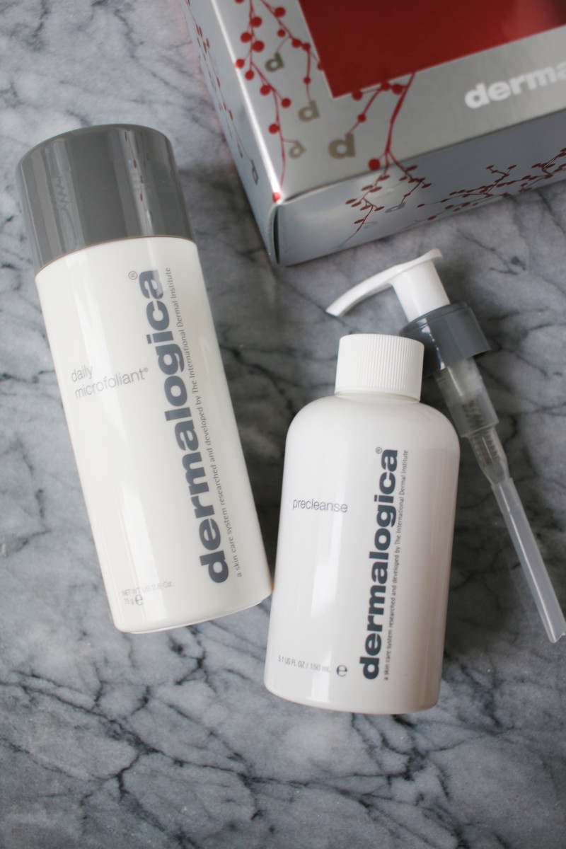 Dermalogica Best-Selling Brightening Duo