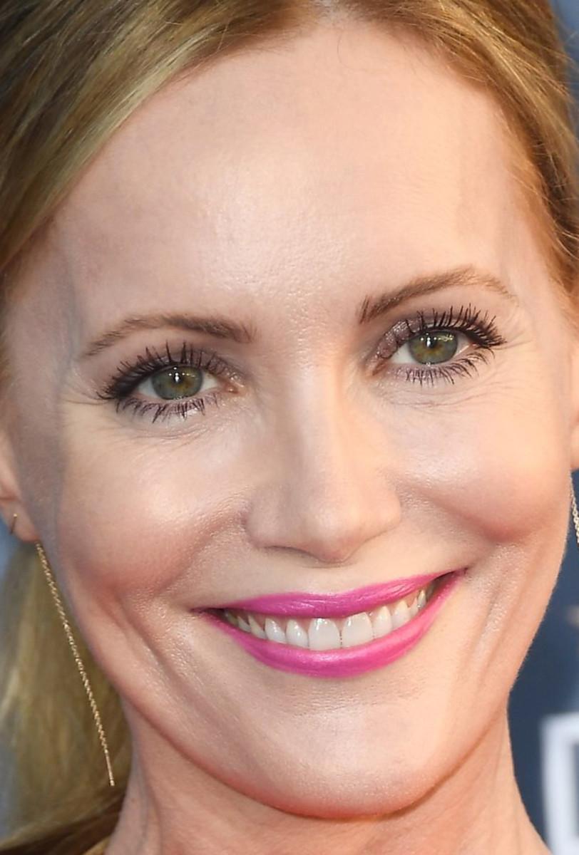 Leslie Mann, Critics' Choice Awards 2017