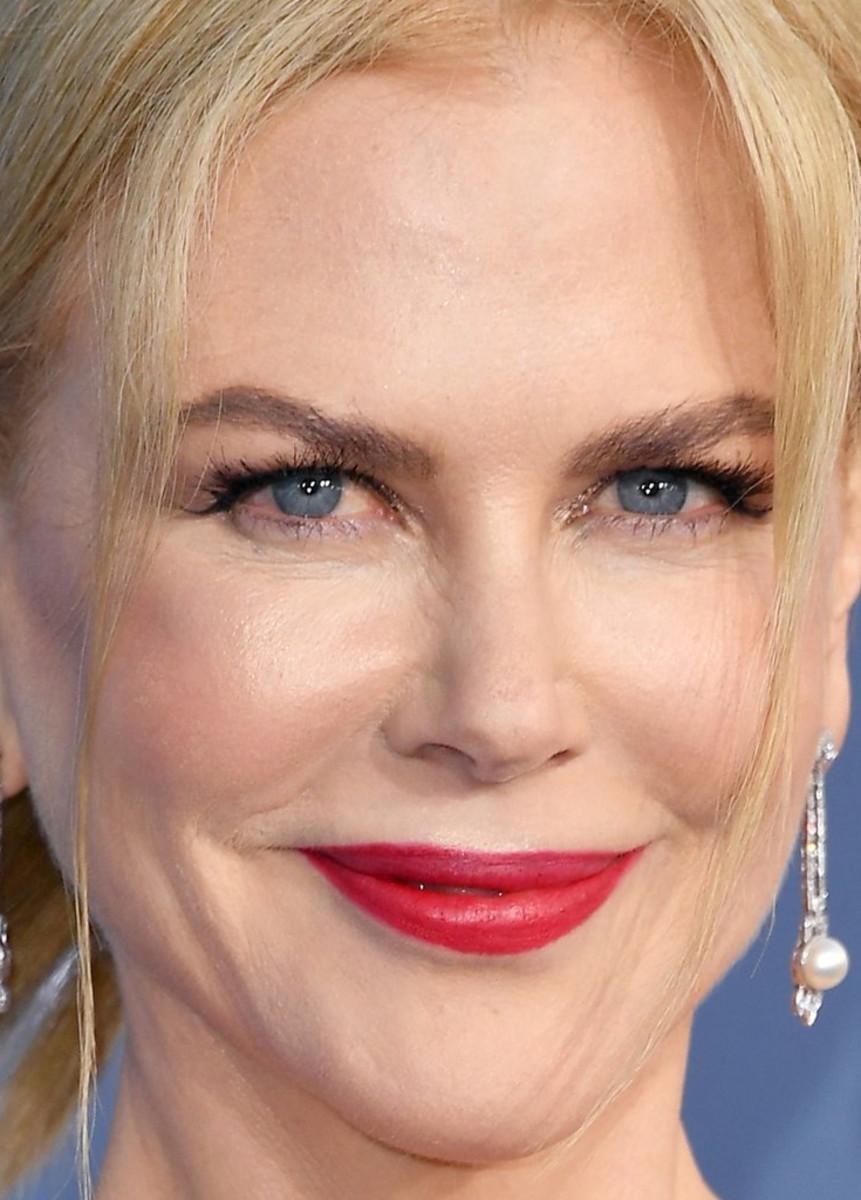 Nicole Kidman, Critics' Choice Awards 2017