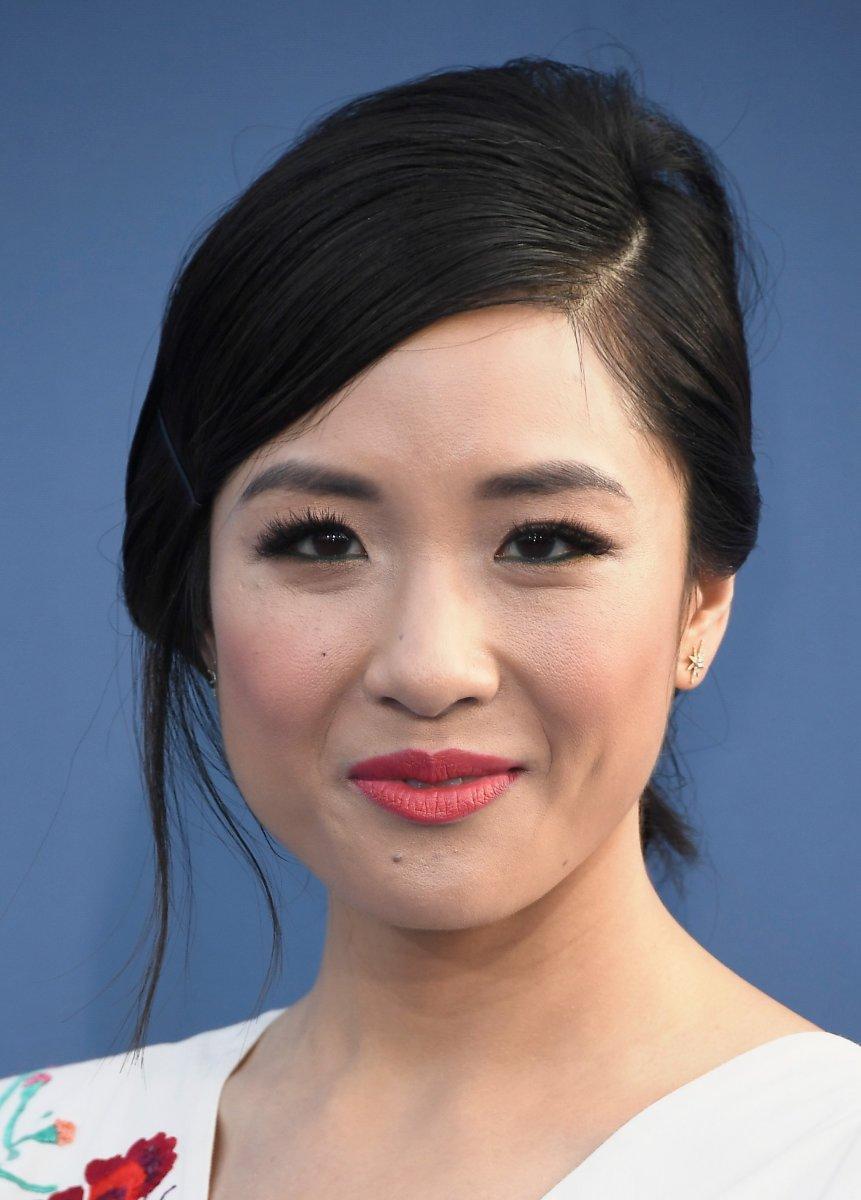 Constance Wu, Critics' Choice Awards 2017