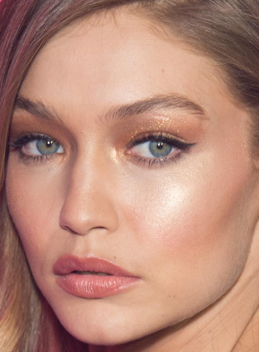 Gigi Hadid, Victoria's Secret Fashion Show After-Party, 2016