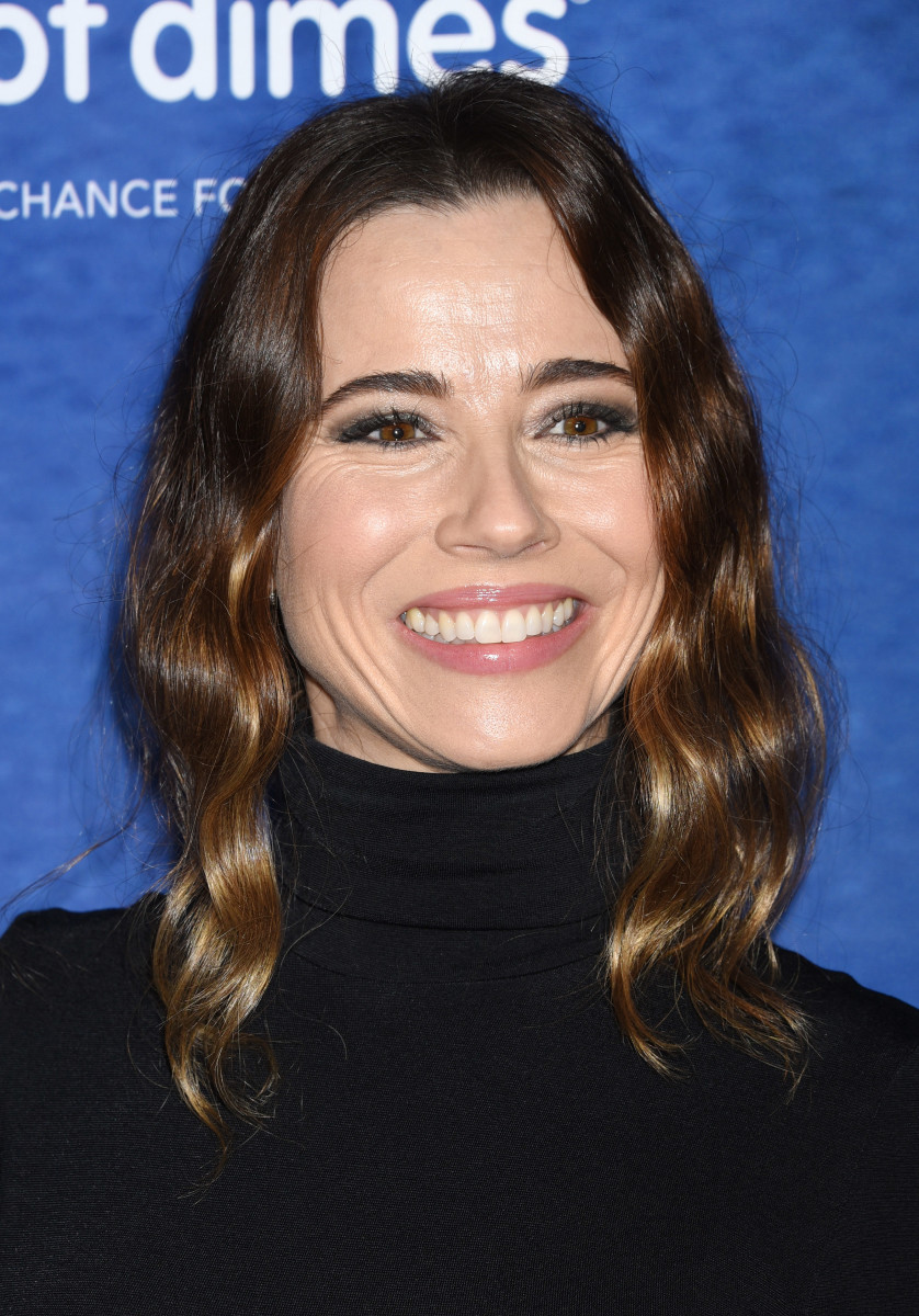 Linda Cardellini, March of Dimes Celebration of Babies, 2016