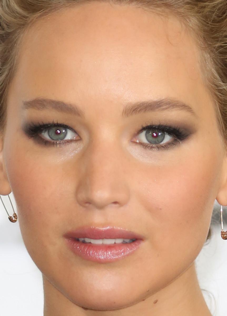 Jennifer Lawrence, Passengers London photocall, 2016