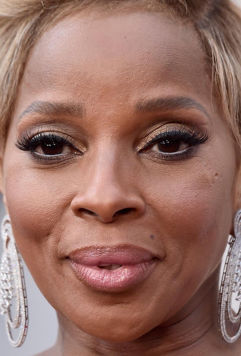 Mary J. Blige, Academy Awards, 2018