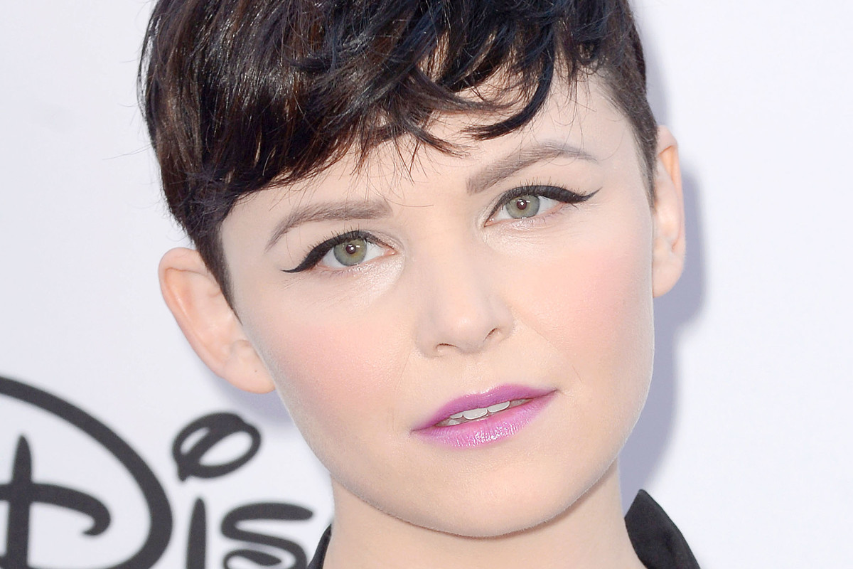 The best pixie cuts for round faces