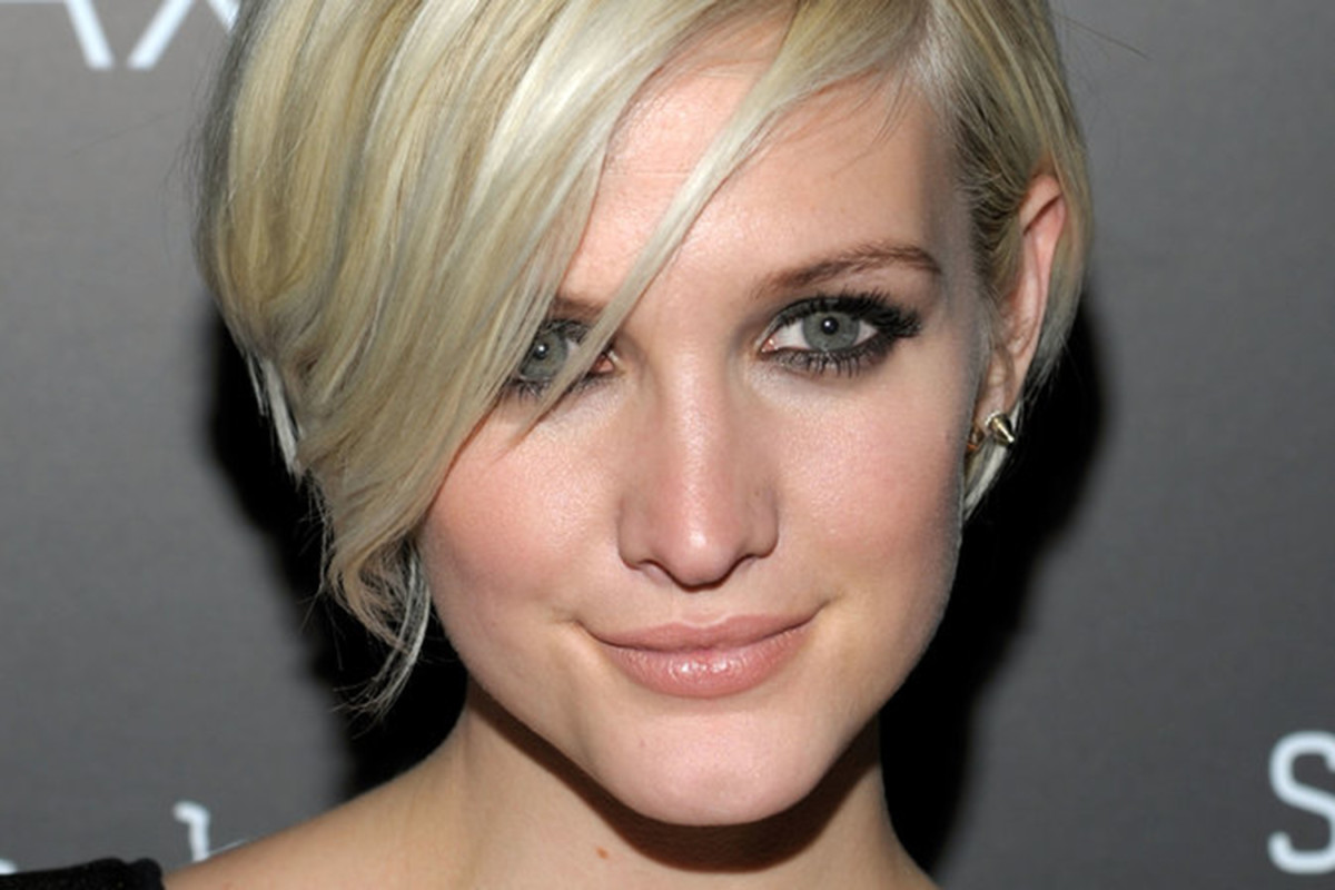 How to transition from a pixie cut to long hair