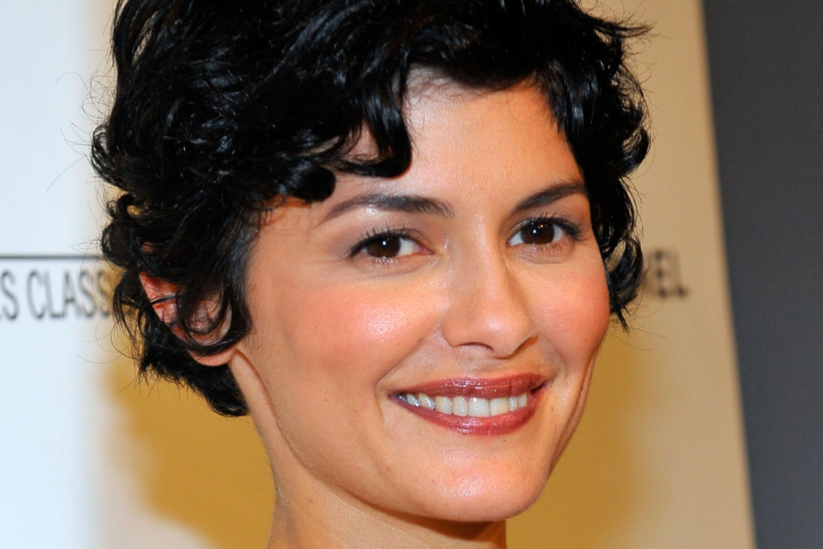 The best short cuts for thin, curly hair