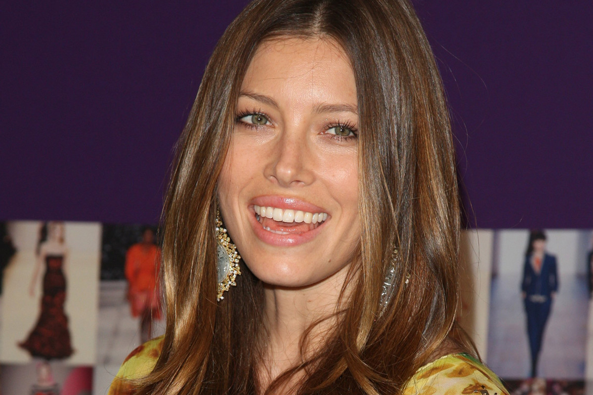 The best hair colours for natural brunettes with fair skin