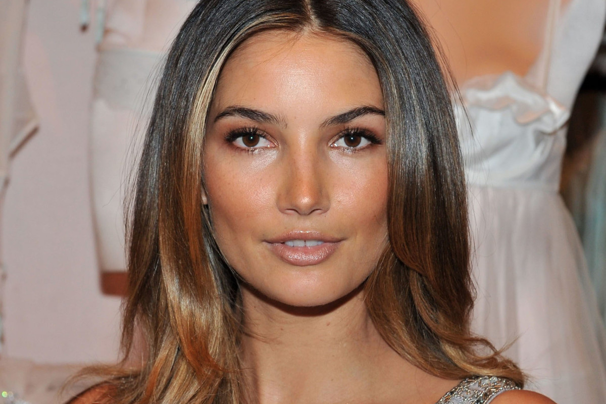 The best hair colours for natural brunettes