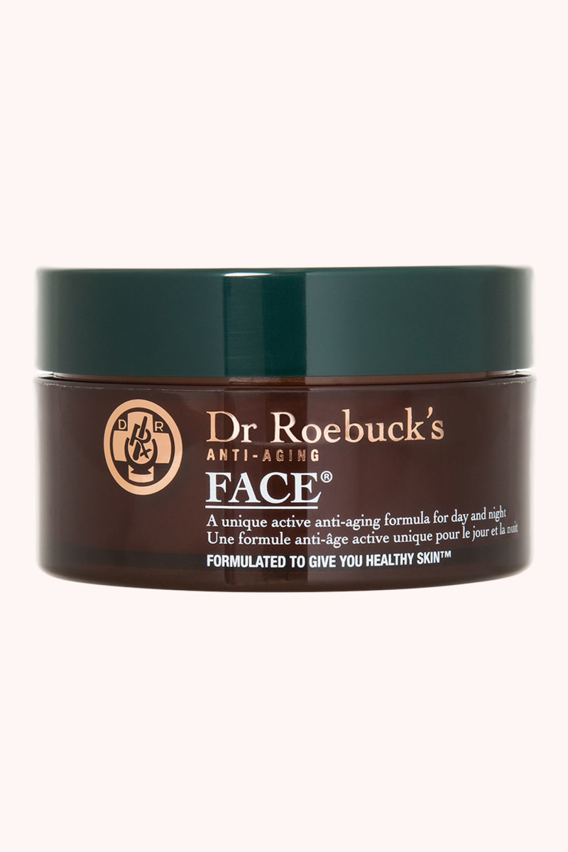 Dr. Roebuck's FACE Anti-Aging Moisturizer
