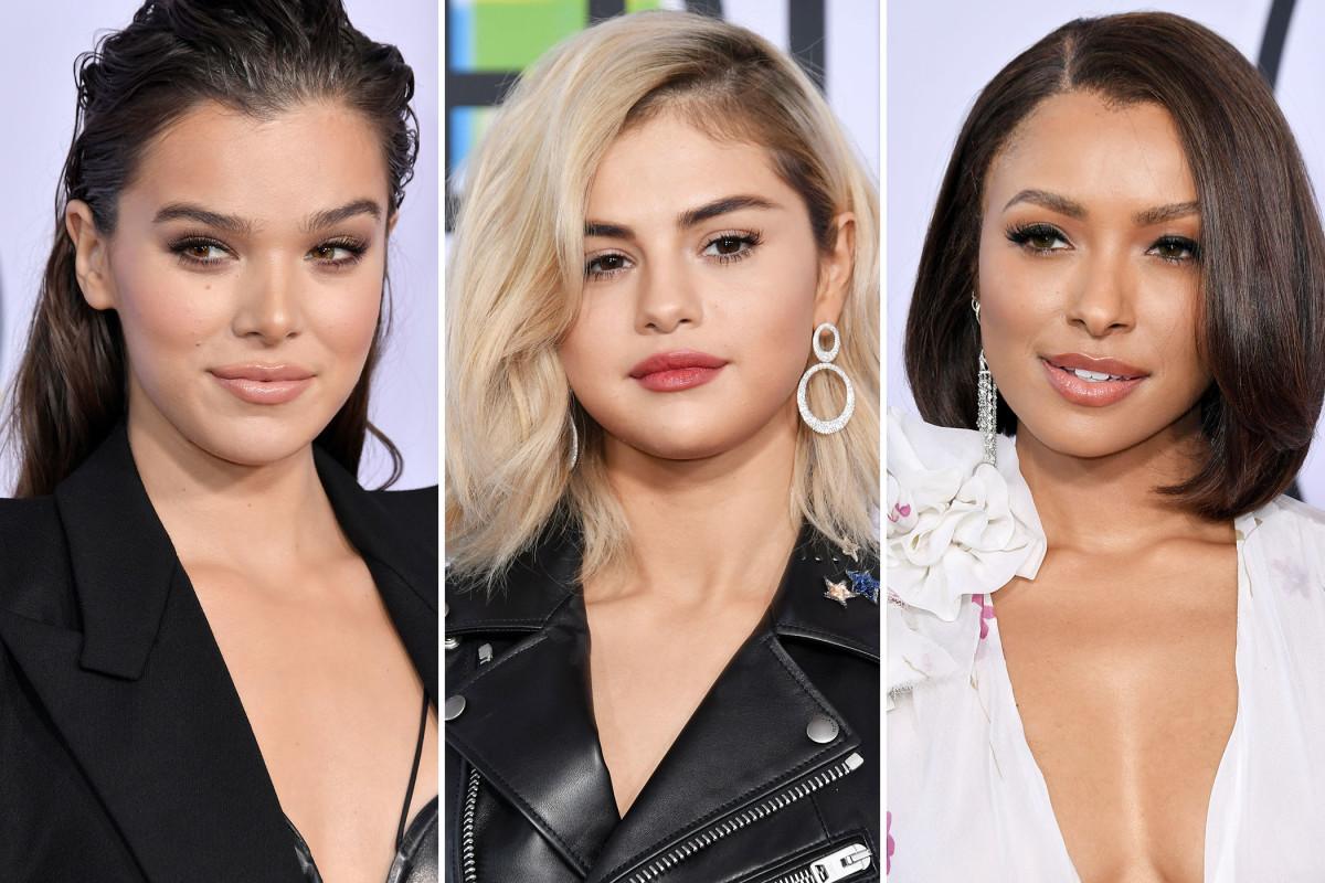 American Music Awards beauty 2017
