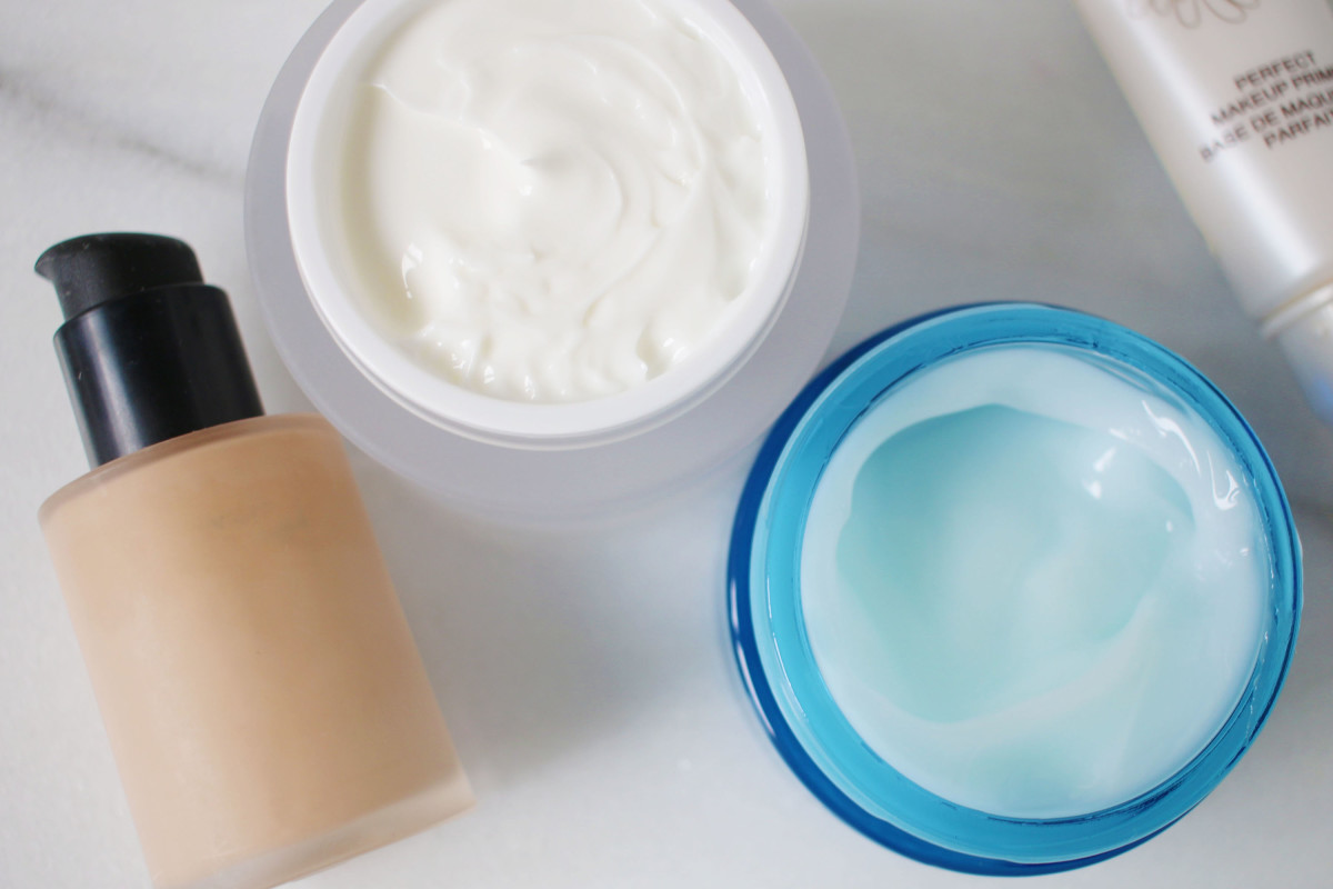 Why avoid silicones on skin