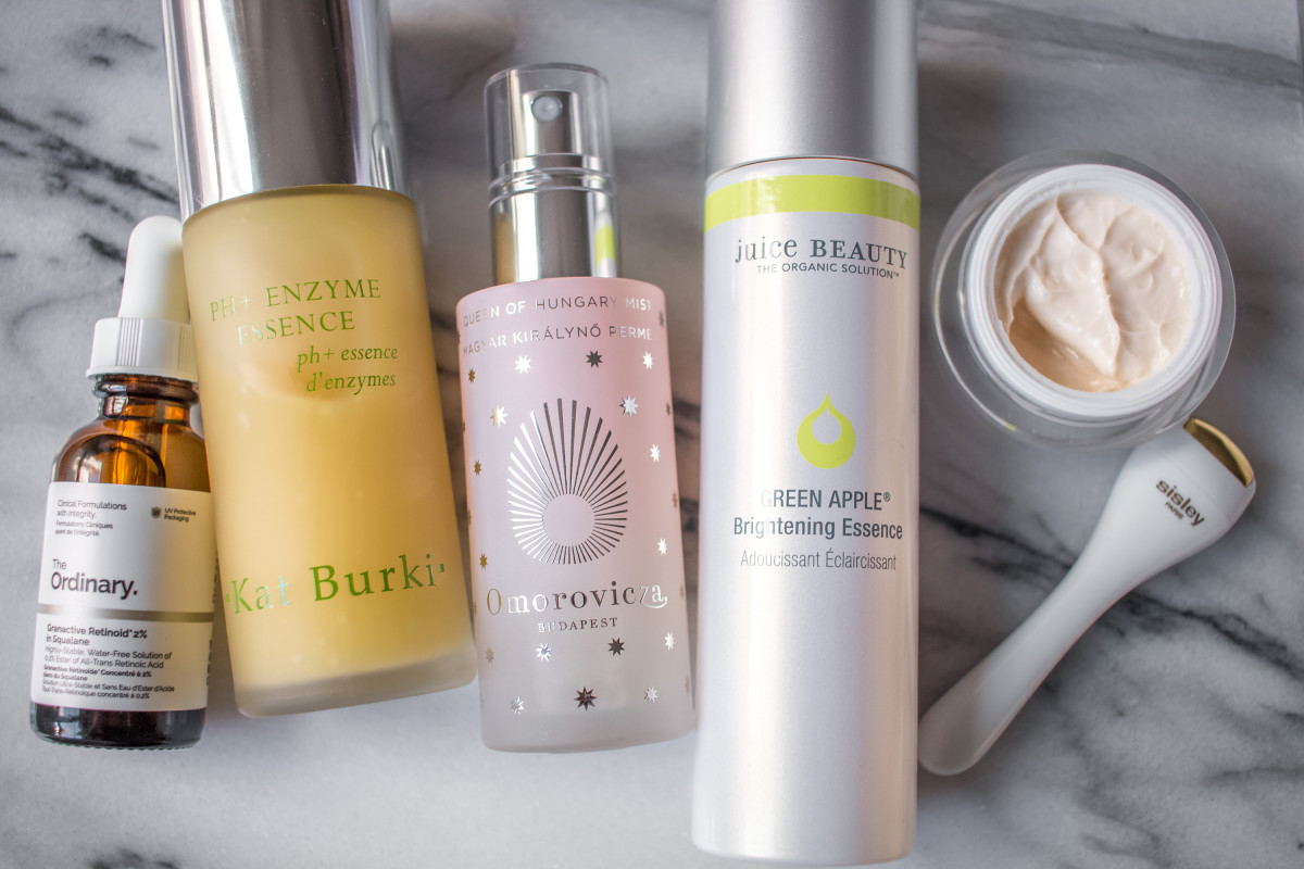 Best new skincare products - September 2017