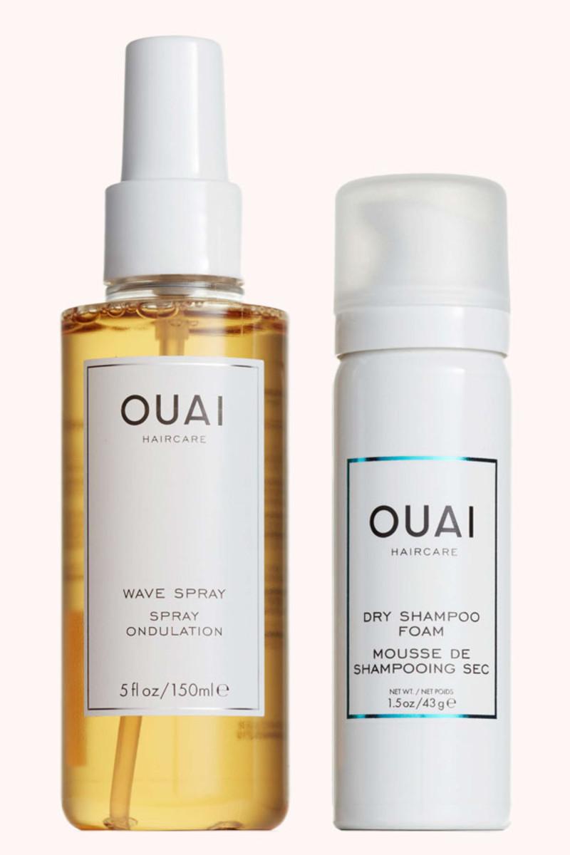 Ouai Hair Care Kit