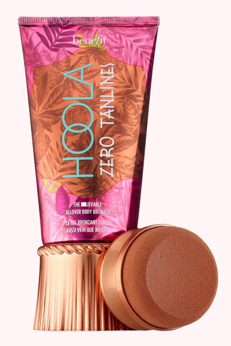 Benefit Hoola Zero Tanlines Allover Body Bronzer