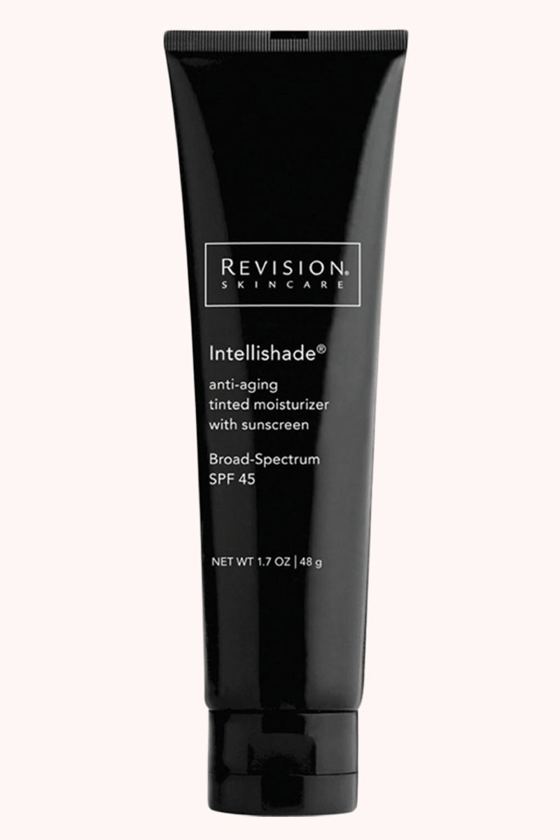 Revision Skincare Intellishade Anti-Aging Tinted Moisturizer with Sunscreen SPF 45