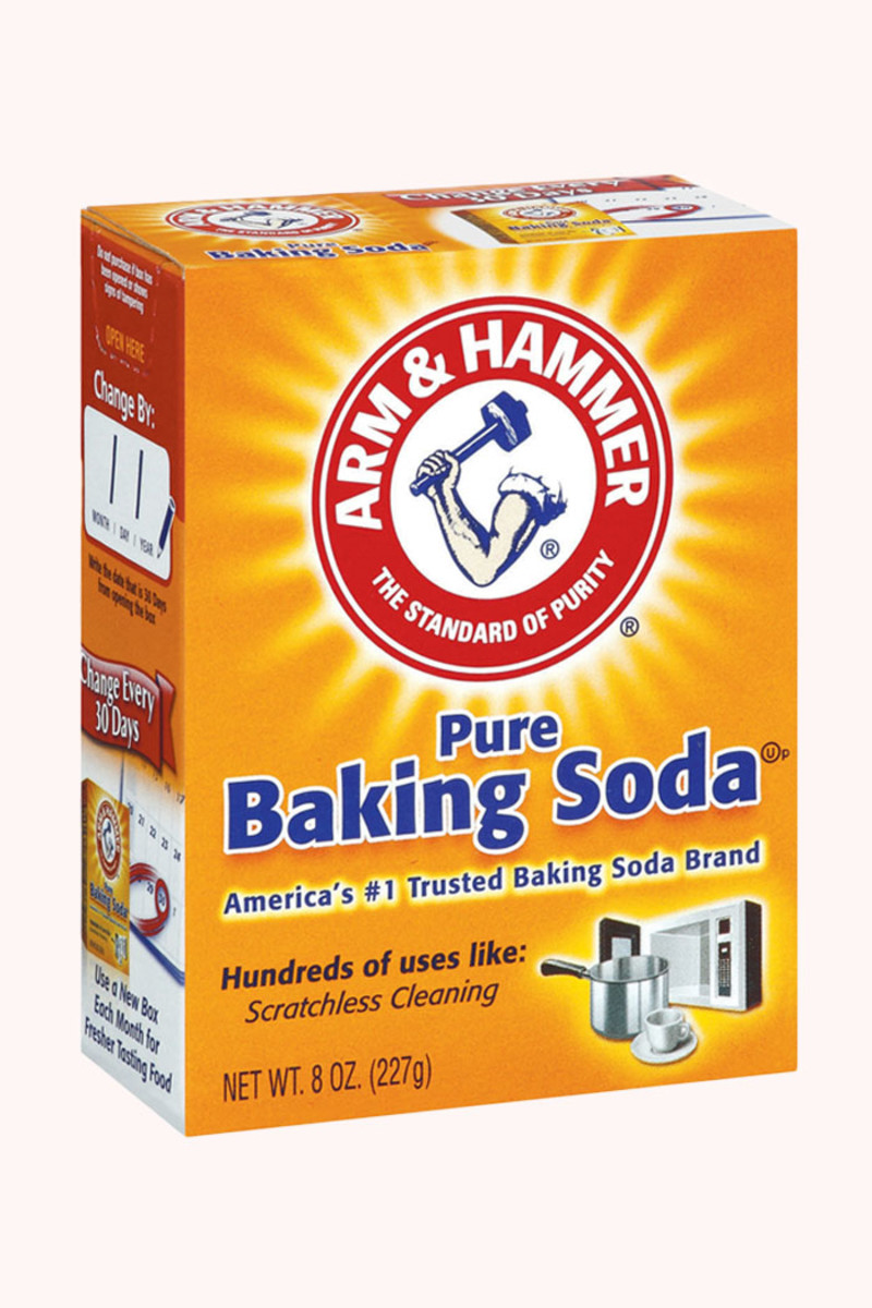 Arm and Hammer Pure Baking Soda