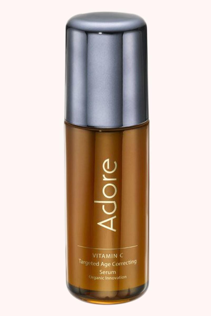 Adore Cosmetics Vitamin C Targeted Age Correcting Serum