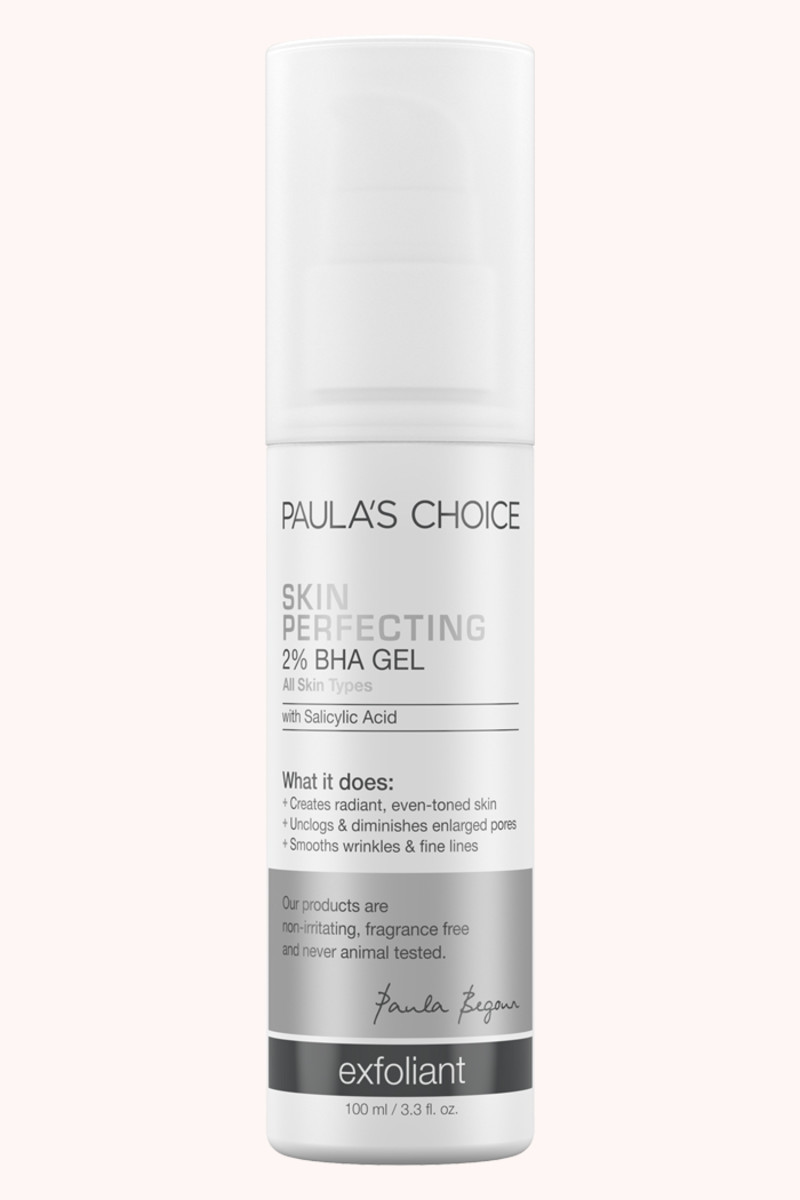 Paula's Choice Skin Perfecting 2 Percent BHA Gel
