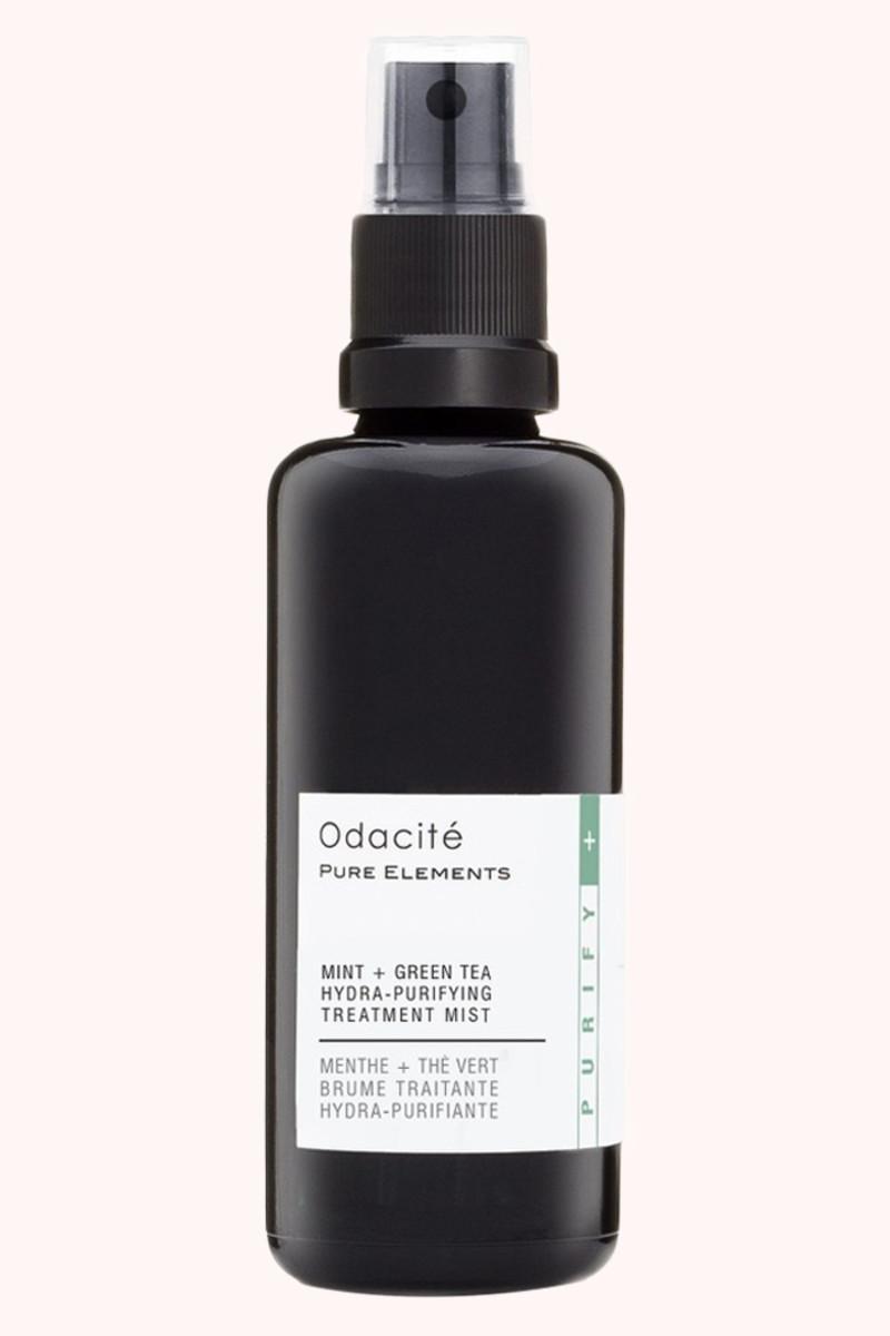 Odacite Mint and Green Tea Hydra-Purifying Treatment Mist
