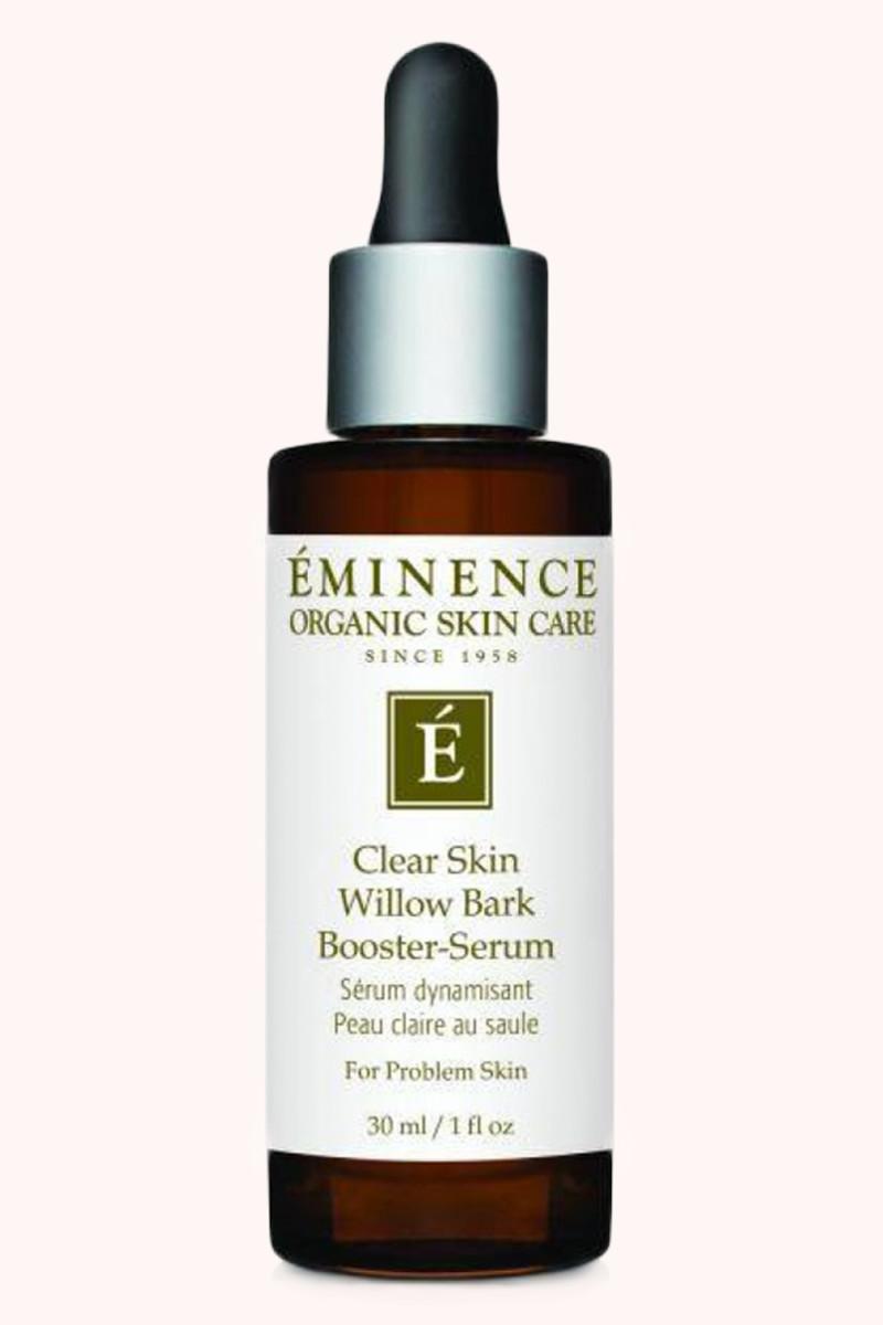 Eminence Clear Skin Willow Bark Booster-Serum
