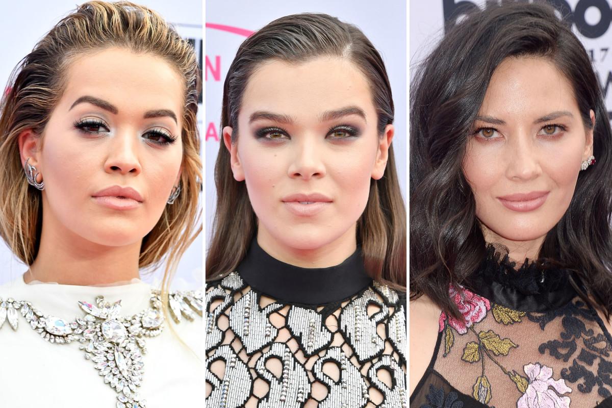 Billboard Music Awards 2017 beauty