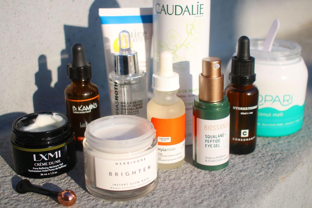 Best Sephora skincare products