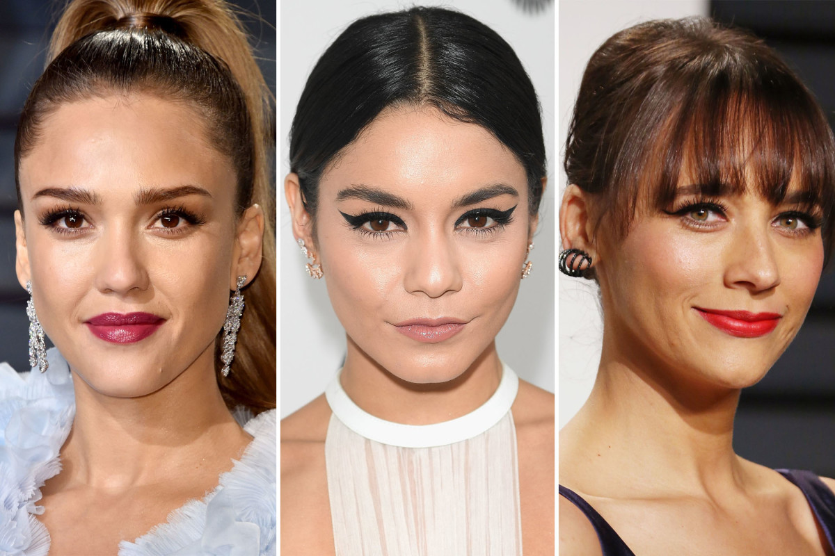 Oscars after-parties 2017 beauty