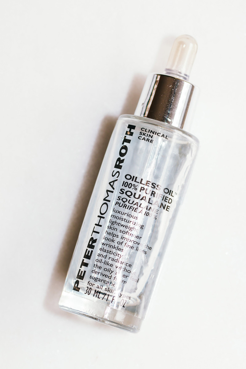 Peter Thomas Roth Oilless Oil 100 Percent Purified Squalane