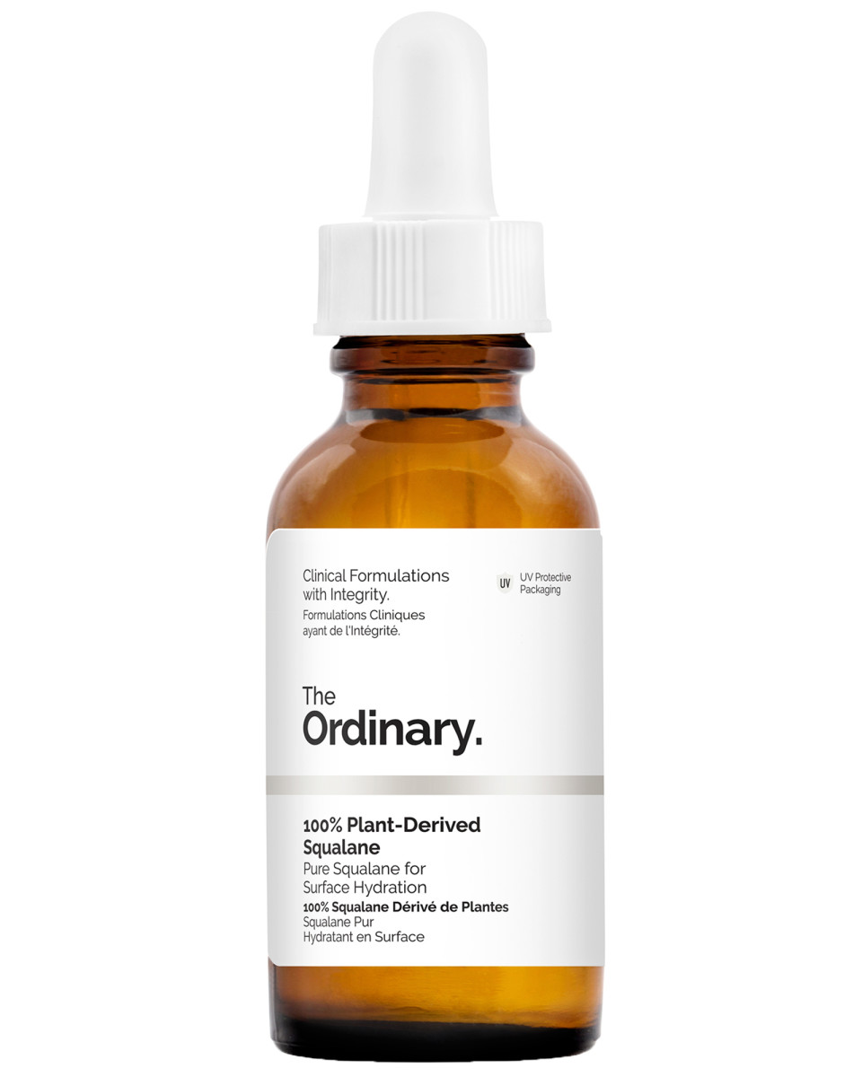 The Ordinary 100 Percent Plant-Derived Squalane