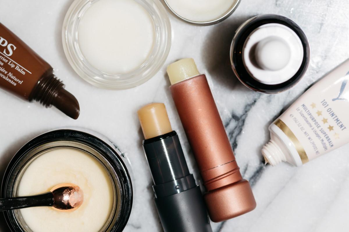 Best chapped lips treatments