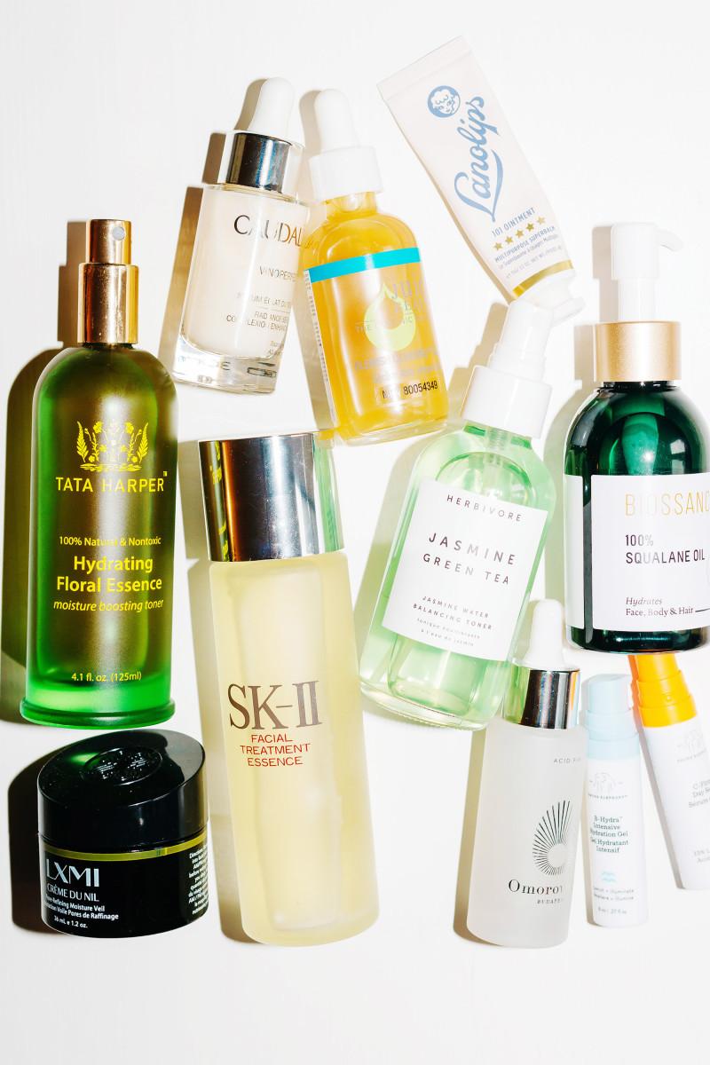 Best Sephora skincare