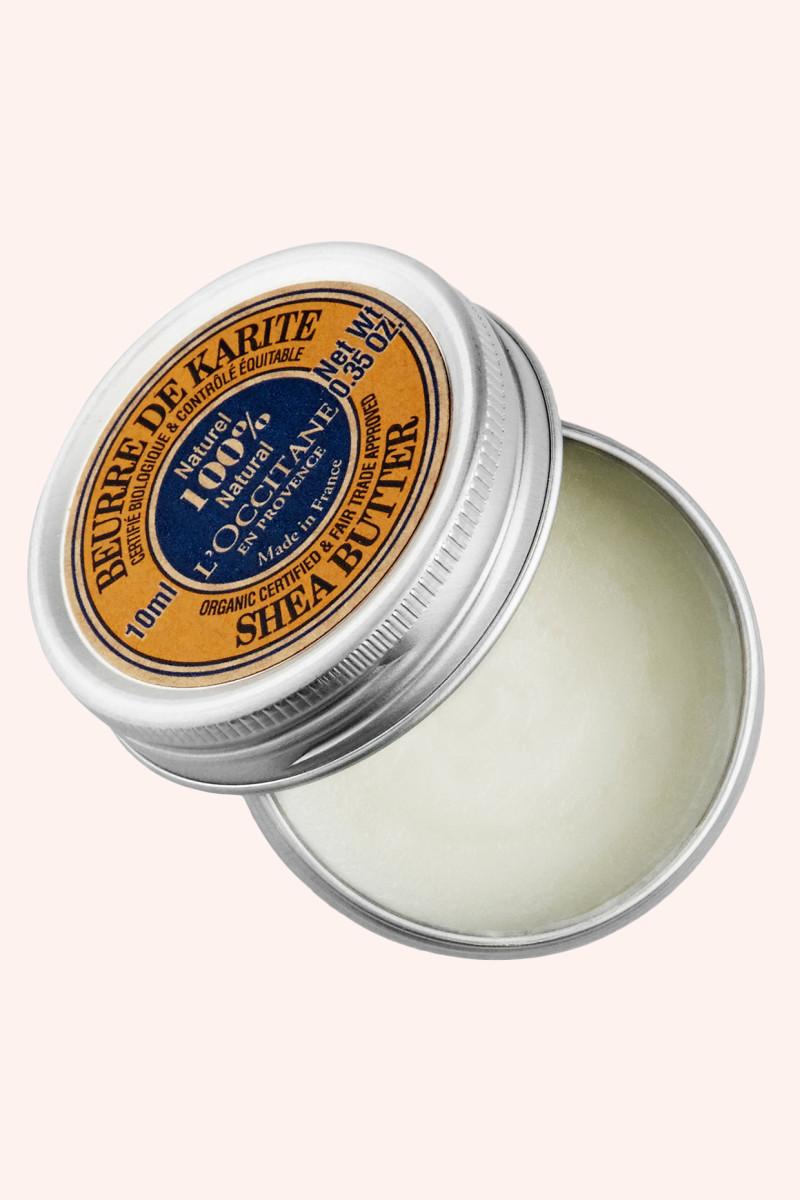 L'Occitane 100 Percent Pure Shea Butter Mini