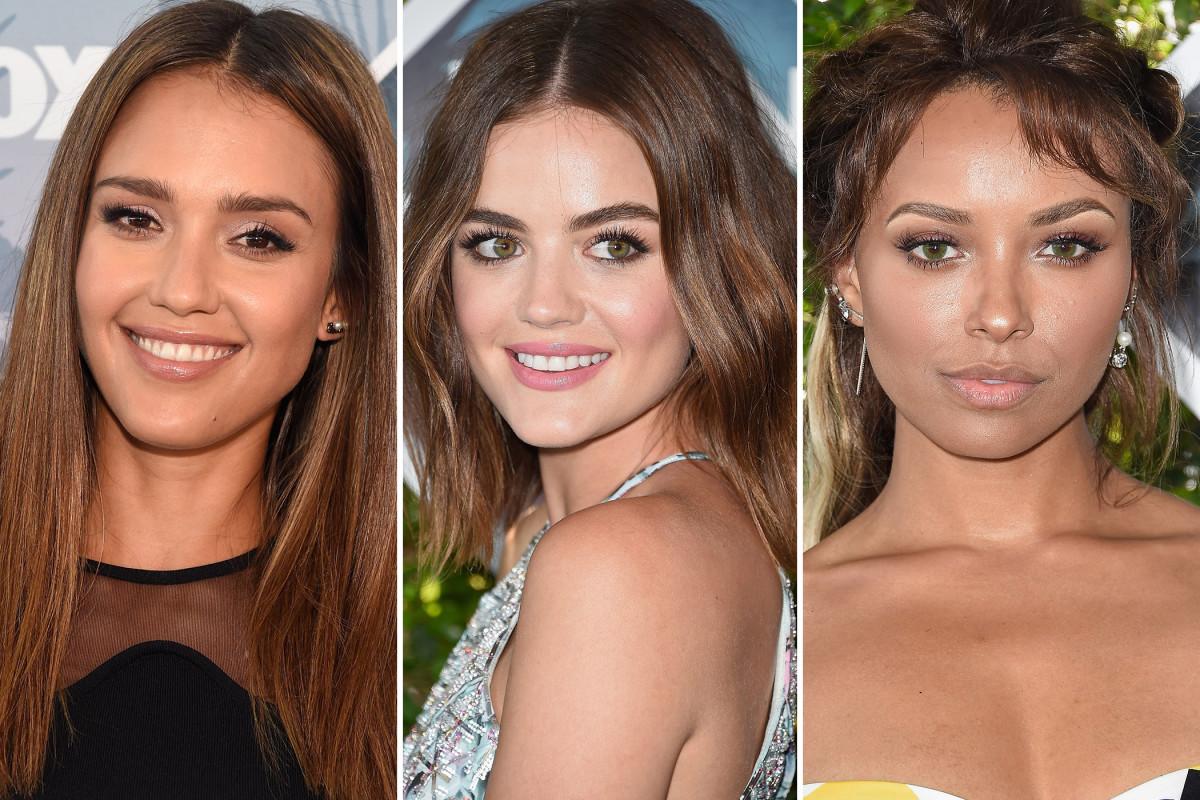 Teen Choice Awards 2016 beauty
