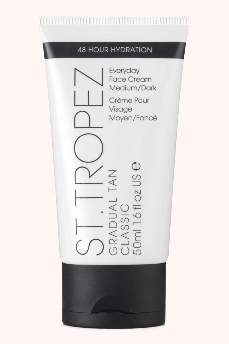 St. Tropez Gradual Tan Everyday Face Cream