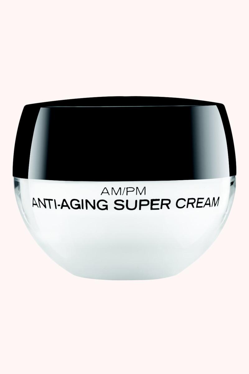 Nuance Salma Hayek AM PM Anti-Aging Super Cream