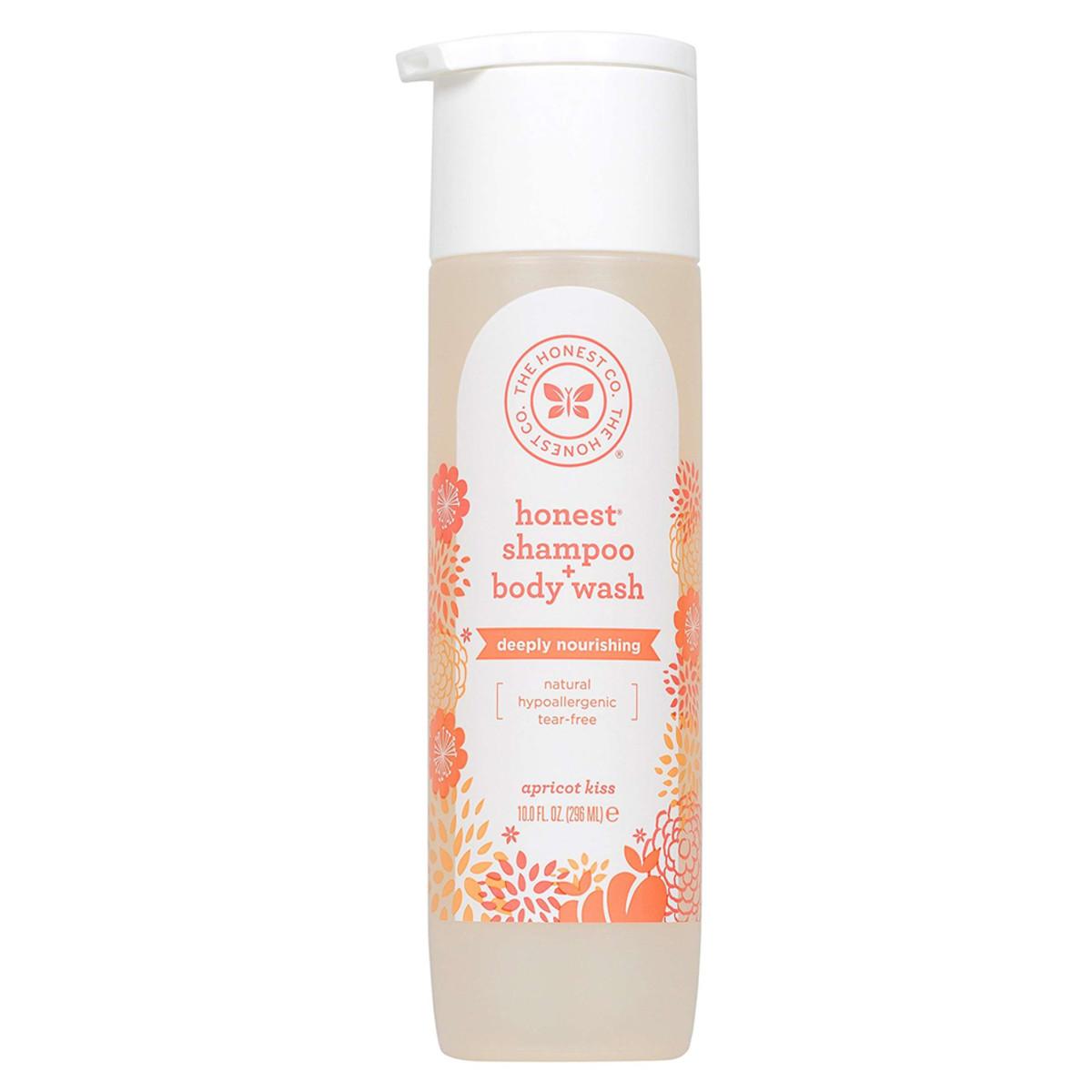 The Honest Company Honest Shampoo and Body Wash