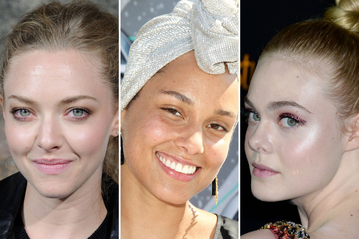 Amanda Seyfried, Alicia Keys, Elle Fanning