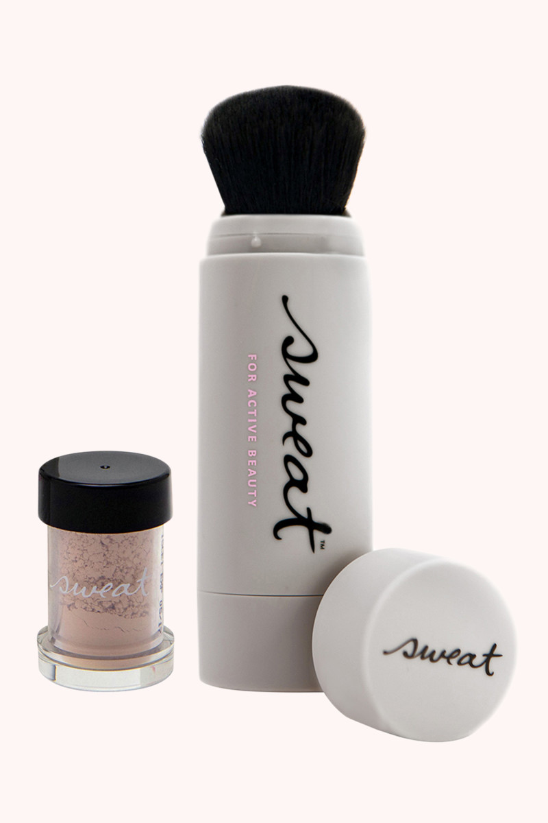 Sweat Cosmetics Mineral Foundation SPF 30