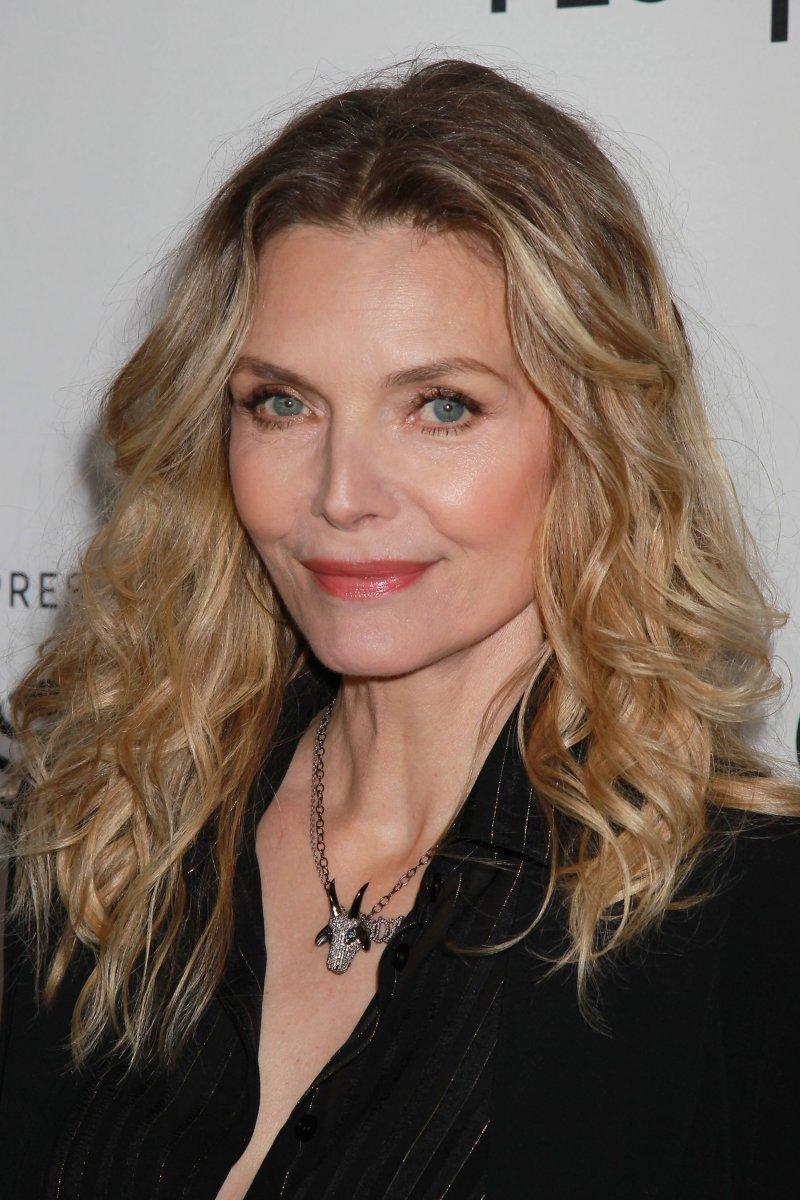 Michelle Pfeiffer, Scarface 35th anniversary reunion, 2018