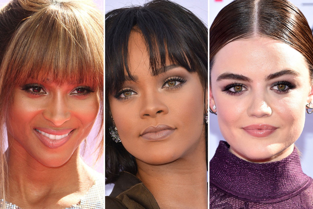 Billboard Music Awards 2016 beauty looks
